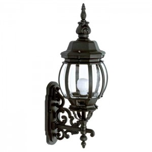 black_duralighting_rust_free_large_upturned_wall_light_black_duralighting_rustfree_large_upturned_outside_wall_light