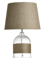 Table Lamps, Glass