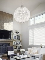 Pendant Lighting Crystal