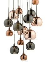 Pendant Lights, multidrop Light Fittings