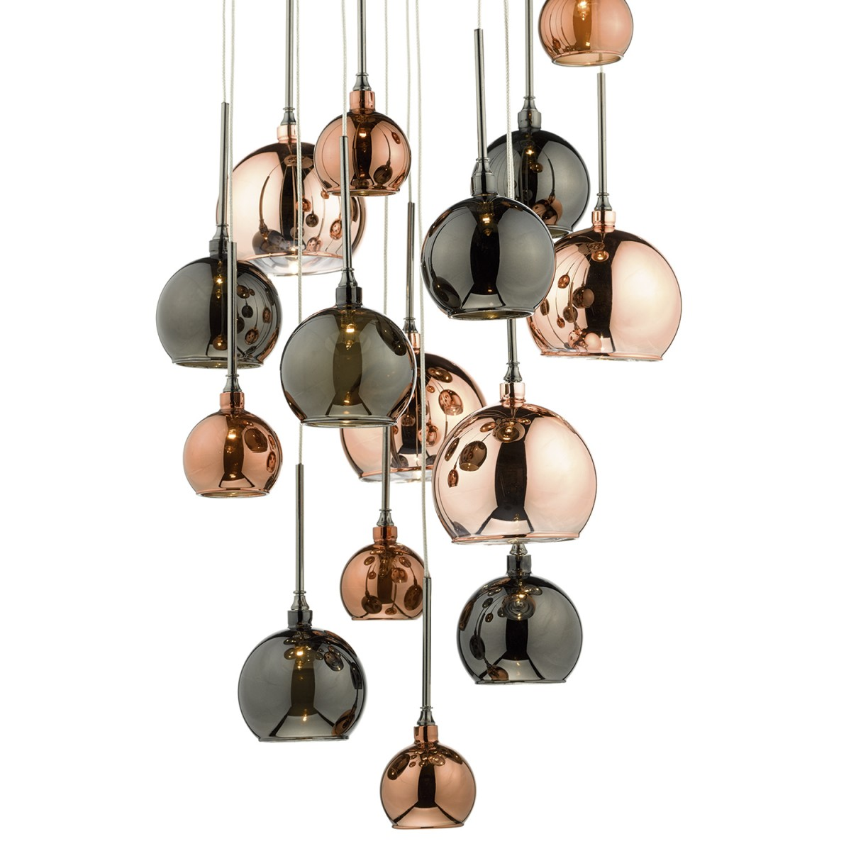 Copper coloured ceiling lights ceiling light ideas copper coloured ceiling lights designs aloadofball Image collections